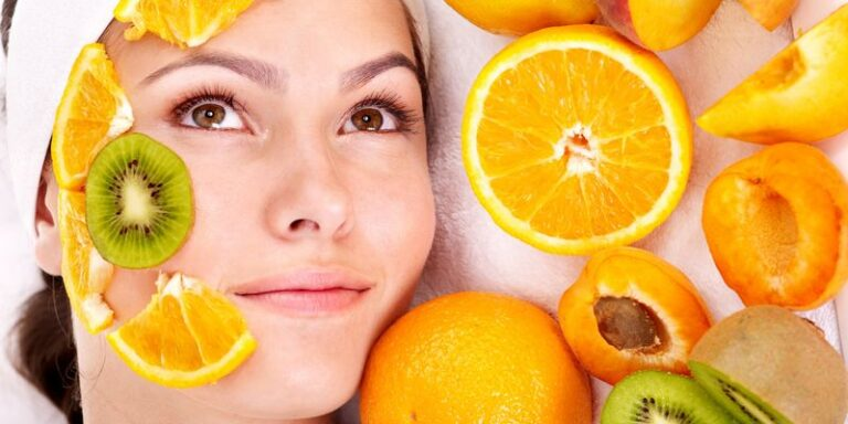 10 лучших продуктов для красивой и здоровой кожи