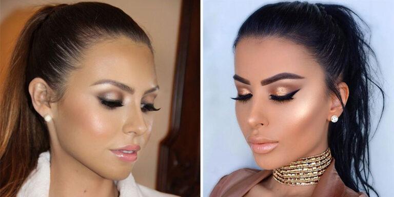 Современные тенденции в макияже